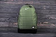 Городской, спортивный рюкзак Nike Air Хаки