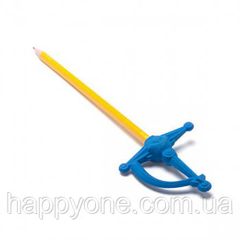 Ластик PenSword Peleg Design (синий)