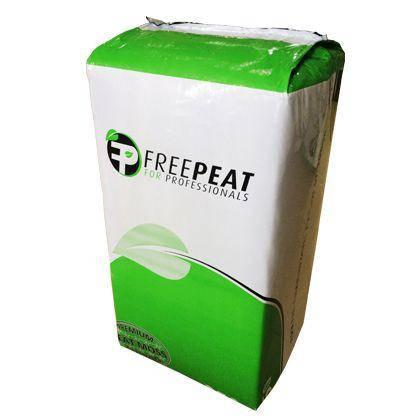 Торфяной Субстрат Free Peat (Ph 5.5-6.5) 0-10mm - 235 литров - Профессиональная серия, фото 2