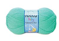 Nako Ninni Bebe ментол № 116