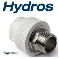 Муфта HydroS Чехия для полипропиленовых труб