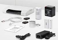 Комплект GSM охранной сигнализации Ajax WGC-103 KIT + брелоки