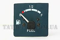 Индикатор уровня топлива в баке 12V EIII VEER / Fuel Gauge