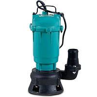 Насос 1.1кВт Hmax 18м Qmax 350л/мин Aquatica канализационный 773413