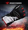 Велосипедні рукавички зимові Robesbon (L) windstopper, фото 2