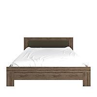 Ліжко 160 (без вкладу) Спальня Джульєтта