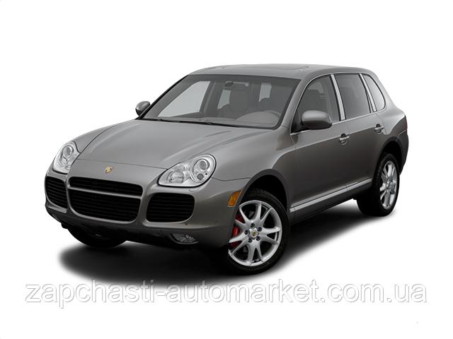 Porsche Cayenne 2002-2010 (955 / 957)