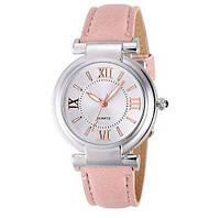 Женские наручные часы Geneva с римским циферблатом 18533
