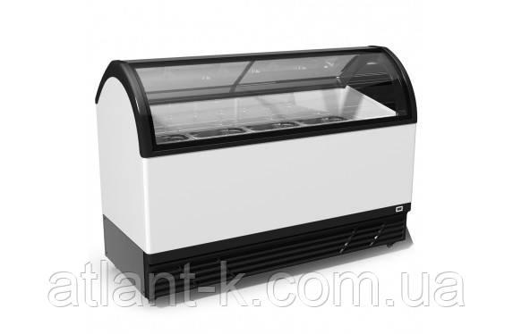 Витрина для весового мороженого JUKA M600Q