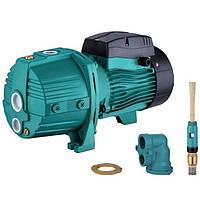 Насос 0.55 кВт HSmax 30м Hmax 37м Qmax 20л/хв Leo 3,0 відцентровий (зовнішній ежектор д. 50мм) 775334