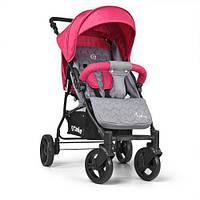 Коляска детская EL Camino ME 1012-8 MY WAY Розовая, фото 1