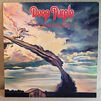CD диск Deep Purple - Stormbringer