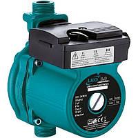 "Насос д.3/4"" 123Вт Hmax 9м Qmax 25л/мин 160мм гайки д.1/2"" Leo 3,0 для повышения давления 774741"
