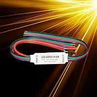 Усилитель RGB AMP-6A-SMART