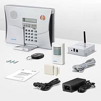 Комплект безпроводной GSM сигнализации LifeSOS LS 30 GSM KIT (б/у)