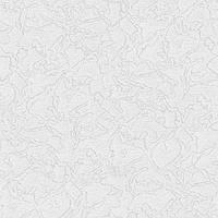 Обои акриловые на бумажной основе Визит белый, фото 1