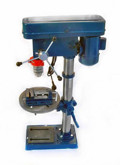 Станок сверлильный Vorskla ПМЗ 1800/16-20 (тиски, патрон 16 мм, патрон 20мм)