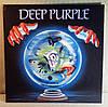 CD диск Deep Purple - Slaves & Masters