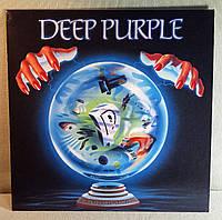CD диск Deep Purple - Slaves & Masters, фото 1