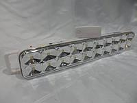 Лампа аккумуляторная с пультом GDlite GD-1020R на 20 светодиодов