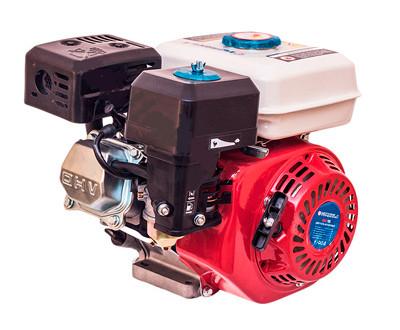 VORSKLA Бензиновый двигатель ПМЗ 196/20 (диаметр выходного вала 20 мм)