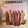 CD диск Foreigner