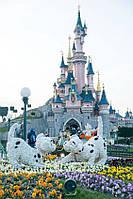 Диснейленд Париж, фото 1