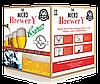 Стартовый комплект домашняя микро-пивоварня Coopers STANDART 2 на 23л пива