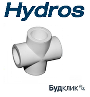 Крестовина Ppr 20 Hydros Чехия