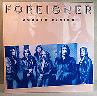CD диск Foreigner - Double Vision
