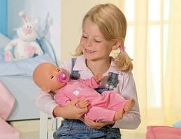 Кукла Беби Борн (Baby Born), трикотажная одежда