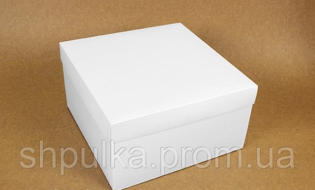 "Коробка ""Макси"".  Белая"