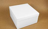 """Коробка """"Макси"""".  Белая, фото 1"""