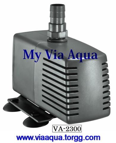 Насос, помпа ViaAqua VA-2300, Atman PH-2100