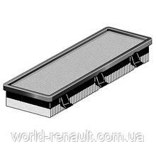 Воздушный фильтр на Рено Кангу 1.9 D/ Wudner WH805
