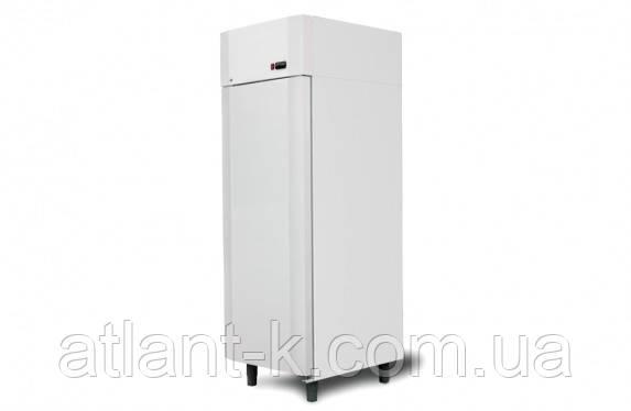 Шкаф морозильный ND70M JUKA, 563л, (-12..-22), с глухой дверью