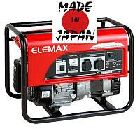 Генератор бензиновый Elemax SH-7600 EX-S