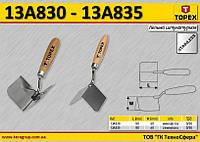 Мастерок штукатурный для внешних углов,  TOPEX  13A835