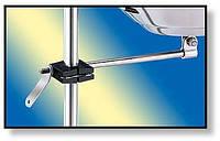 Крепление для гриля на трубу Ø22-25мм