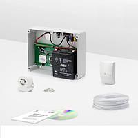 Комплект проводной  сигнализации GSM  Ajax GC-101 MINIKIT