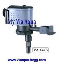 Насос, голова Via Aqua VA-475B, Atman AT-203