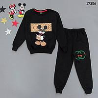 Костюм Mickey Mouse для мальчика. 4-5 лет