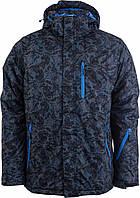 Мужская горнолыжная/сноубордическая куртка WILLARD BORIS