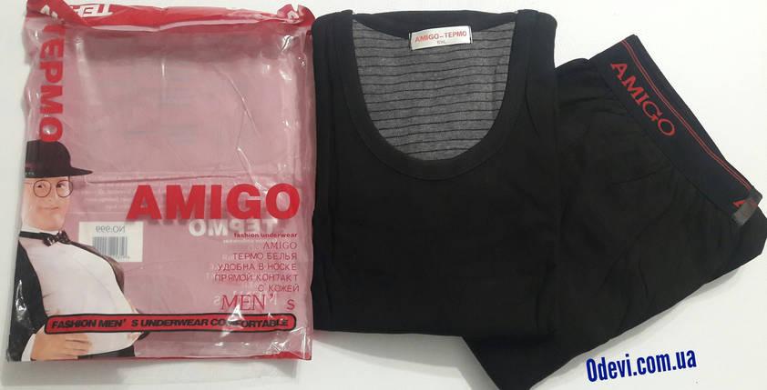 Amigo комплект батальная серия термо, фото 2