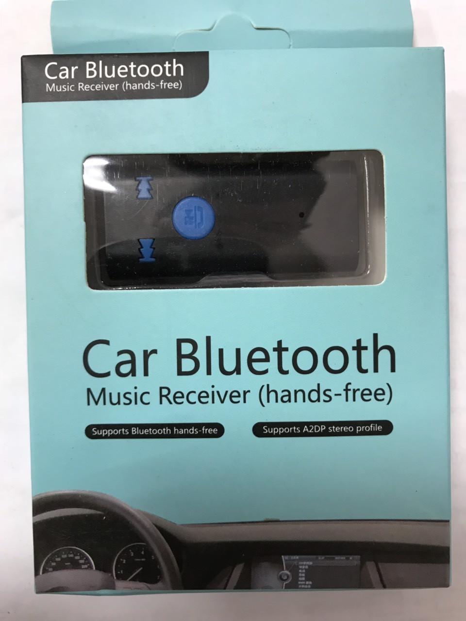 Трансмитер FM MOD. BT460 + Bluetooth
