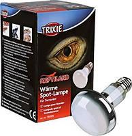 Инфакрасная лампа  для обогрева террариумов Trixie 100вт
