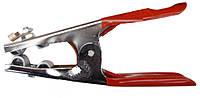 Клема массы 500A красн. ручки 22см (малая) VITA (EM-0013)