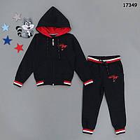 Спортивний костюм для хлопчика. Маломерит. 3-4; 5-6; 9-10 років