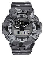Часы Casio G-Shock GA-700CM-8A, фото 1