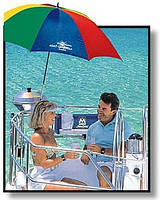 Зонтик для лодки